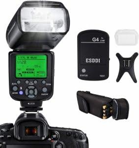 ESDDI-I-TTL-Flash-Speedlite-para-Nikon
