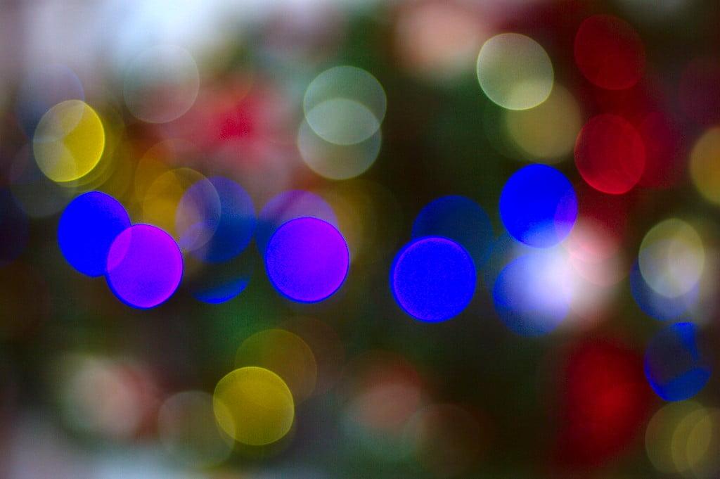 luces-navidad-decoración-fotografía