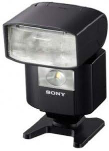 Sony-HVLF45RM-Flash-Externo-GN45-de-Alta-Potencia-con-Control-inalámbrico-por-Radio-Integrado-además-incorpora-luz-LED