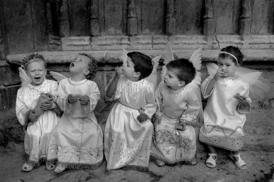 cristina-garcía-rodero-mejores-fotógrafas-españolas