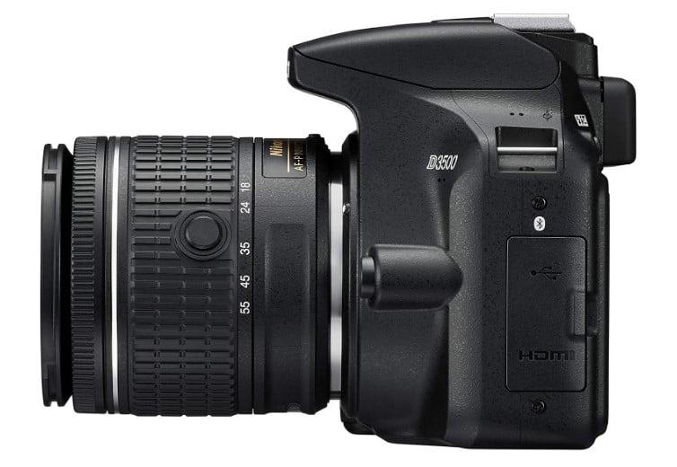 nikon-d3500-cámara-aprender-fotografia